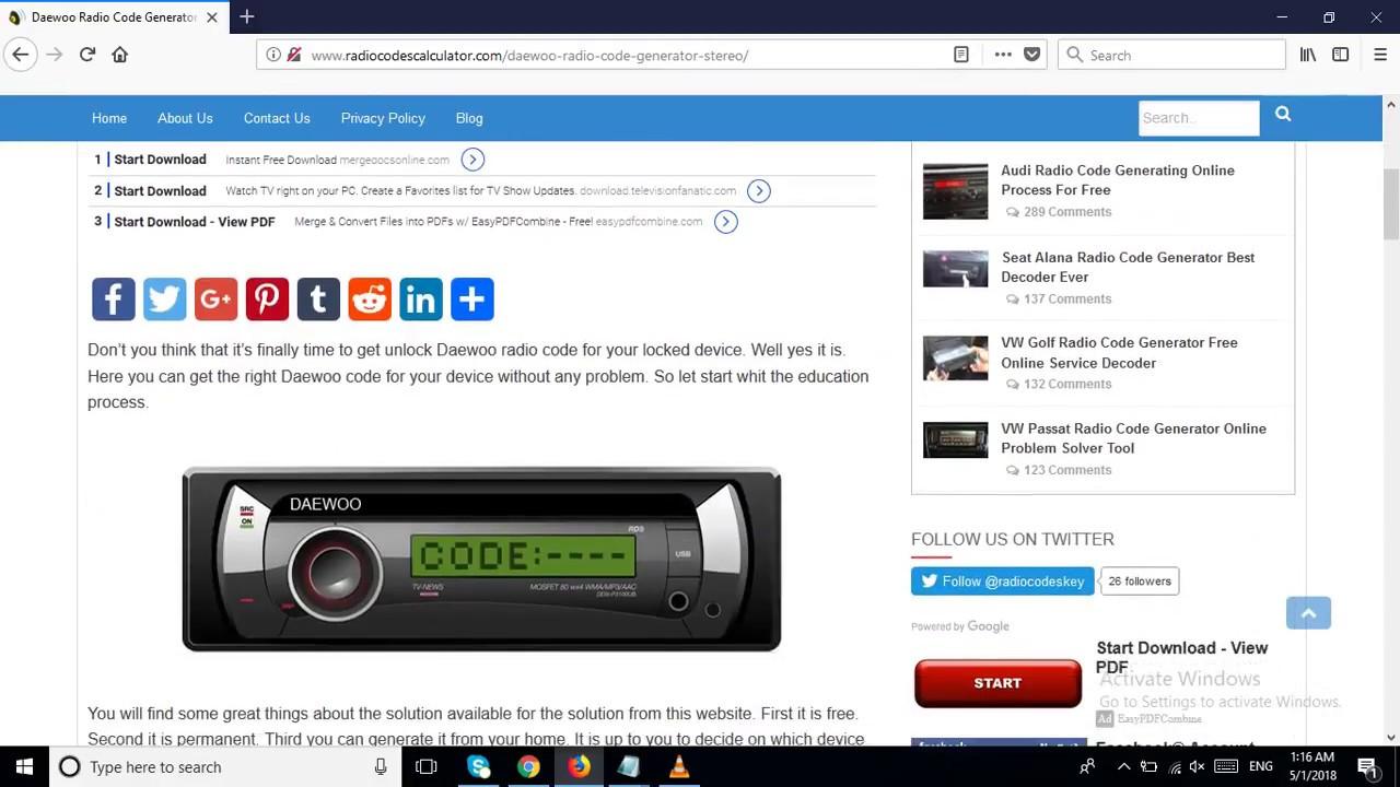 Audi radio code calculator free download | Accord Radio Code