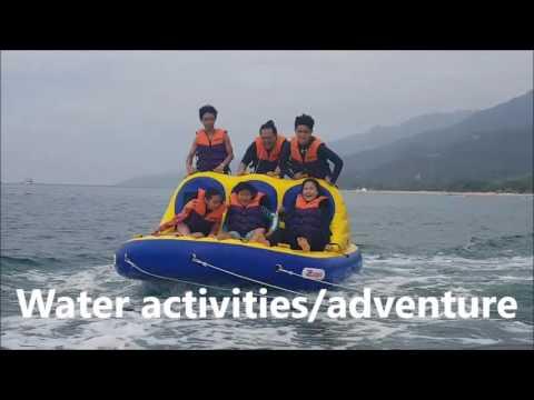 Kabayan Beach Resort YouTube