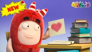 Oddbods   Nouveau   LES MEILLEURS EPISODES DE 2019   Dessins Animés Amusants pour les Enfants