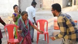 Mala Aamdar Zalya Sarkha Vatatay |Aamdar Zalya Sarkha Vatatay | Jevha Bagtis Tu Majha Kad