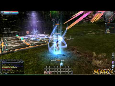 Scarlet Blade Gameplay First Look HD - MMOs.com