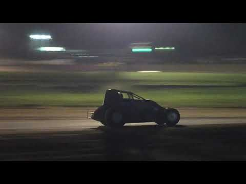 Sprint Car Feature Paragon Speedway 5/31/19
