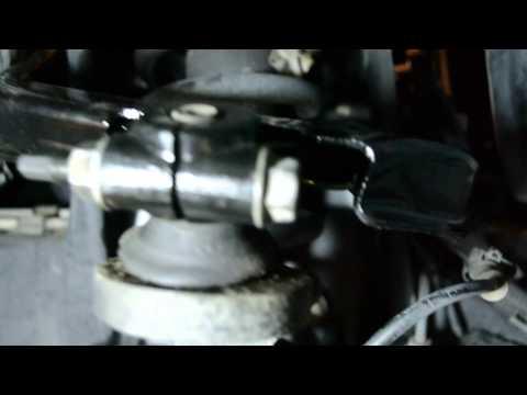 Buick Rainer Upper Ctrl Arm 20150809