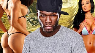 Rap Mogul Accidentally HODLs MILLIONS In Bitcoin