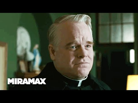 Doubt | 'Beyond Your Knowledge' (HD) - Meryl Streep, Philip Seymour Hoffman | MIRAMAX