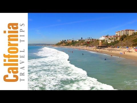 San Clemente Pier - Metrolink Beach Train!