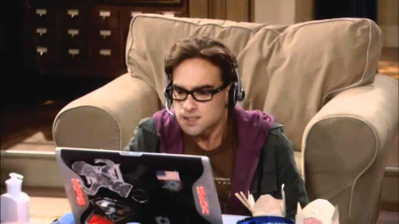 Big Bang Theory Kinox German