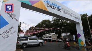 Cabutan bertuah rumah menanti pengunjung Ekspo Muafakat Kedah