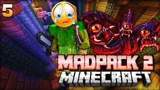 LYCANITE DUNGEON!! - Minecraft Madpack 2 - #05 [Deutsch/HD]