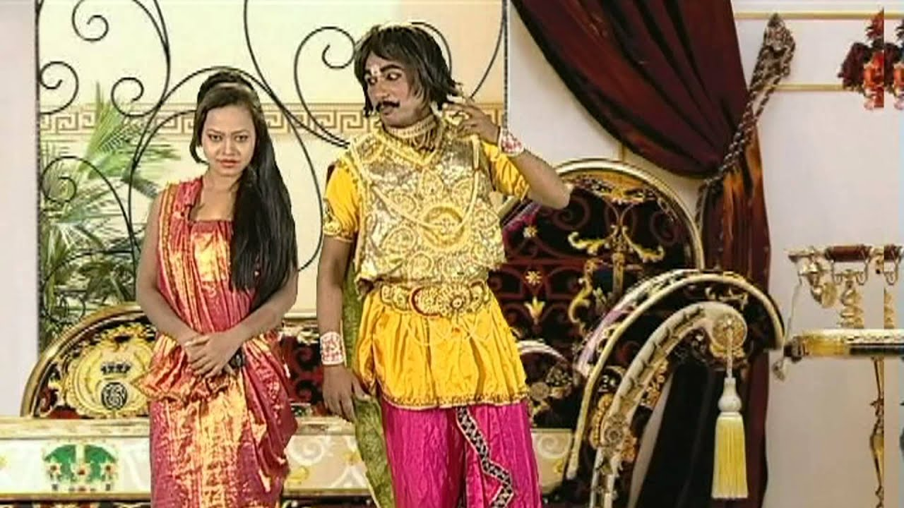 mahabharat 2013 episode 120