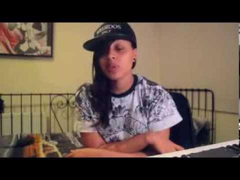 Jhené Aiko - The Worst (Courtney Bennett Cover)