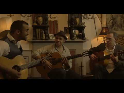 Cada vez- David Shepherd- Juan Casals Mendoza - Flamenco guitar duo uk( Echoes of Spain)