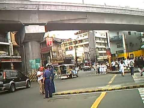 Legarda St.,C.M.Recto,Manila, Philippines, UE, University of the East, Mendiola