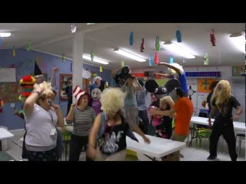 Creative Dreams Harlem Shake!