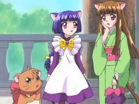 Magician Cat Girl Episode 4 English Dubbed Comedy Magical Anime