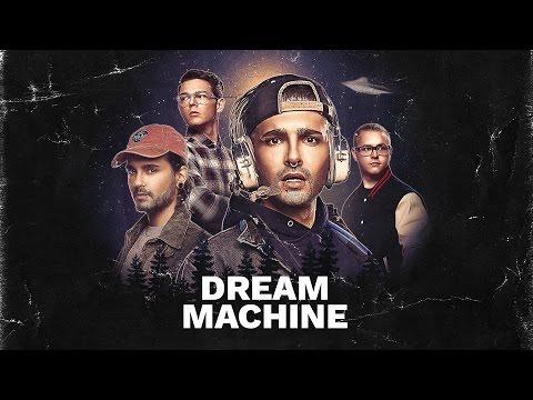 Tokio Hotel - Dream Machine - Dream Machine - Album [AUDIO]