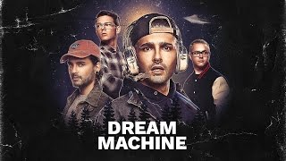 Tokio Hotel - Dream Machine - Dream Machine - Album [AUDIO]