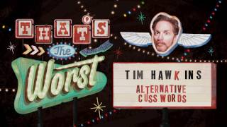Baixar Alternative Cuss Words - Tim Hawkins