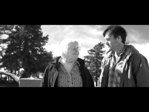 """NEBRASKA - Official Film Clip - """"Cemetery Skirt Lift"""""""