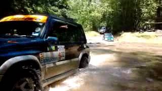 Suzuki Vitara Club Xventure II - 1