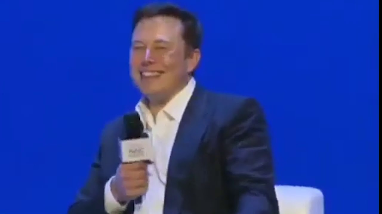 Download When Elon Musk realised China's richest man is an idiot ( Jack Ma )