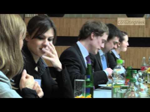 Imagefilm Hohenheim Consulting Week