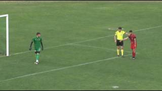 U21 Akhisarspor Gaziantepspor 3 0