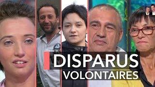 Disparus volontaires : où sont-ils? - Ça commence aujourd'hui