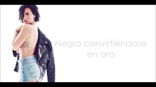 Demi Lovato - Old Ways (Traducida en Español)