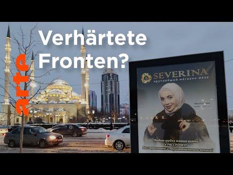 Russland: Islam, auf gut Russisch | ARTE Reportage