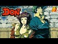 DON - A Cowboy Bebop Parody || Anime-Bollywood Mashup