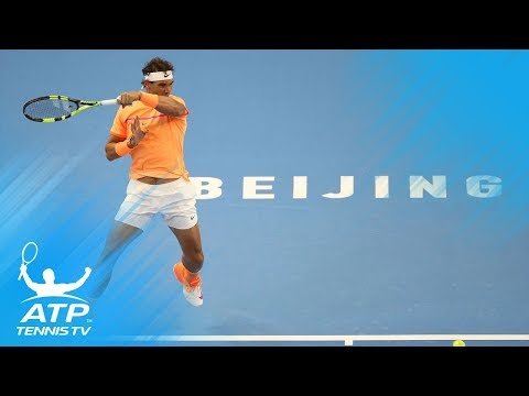 Nadal, del Potro & more | Watch China Open 2017 live HD streaming on Tennis TV