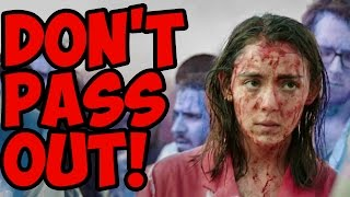 VEGAN TURNED CANNIBAL – RAW Movie Review // F*cked Up Film Club | Snarled