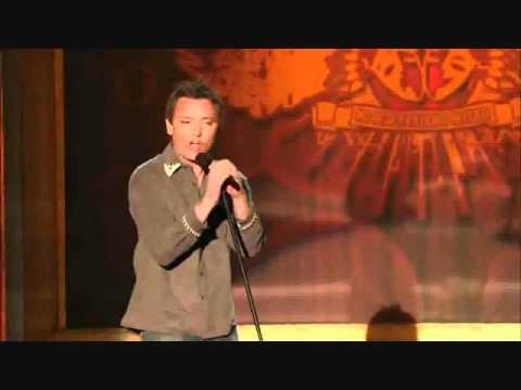 Native American Comedy