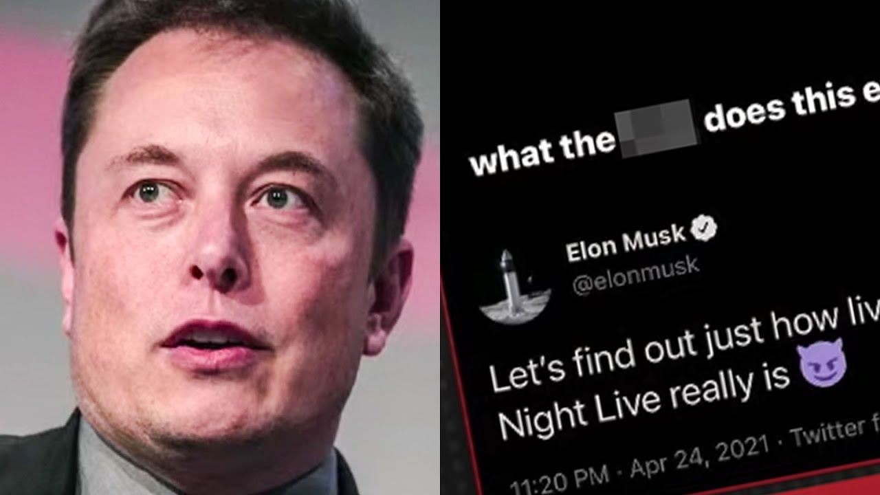 Elon Musk might be hosting SNL, but Tesla workers aren't laughing