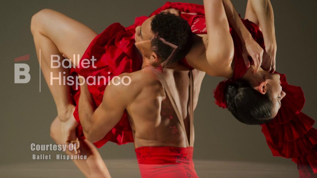 Ballet Hispánico 2017 Season
