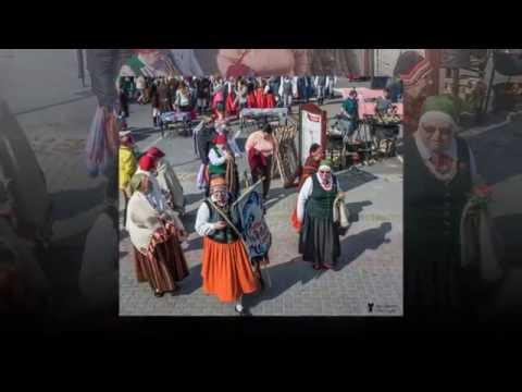 """Livu village festival""- Liepaja - 2016"
