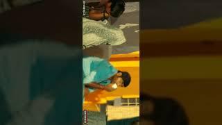 Nenjukulla unna vechchu Nitham nitham kaadhalichen Sindhubaadh Full screen whatsapp status