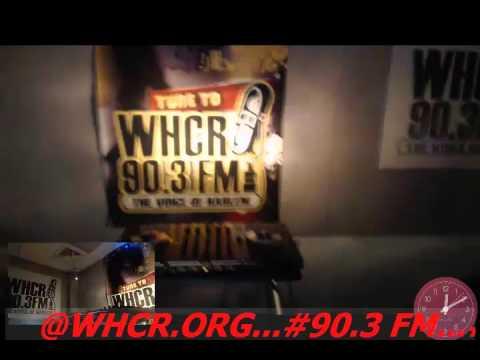 WHCR 2.19.16 HARLEM DANCE PARTY