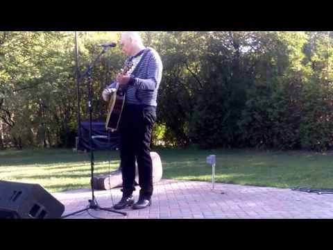 Billy Corgan - Disarm