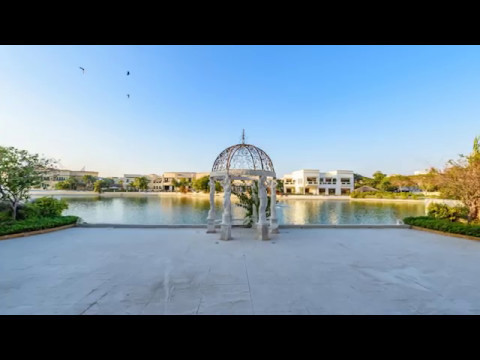 Villa For Rent in Emirates Hills   TNH R 1008 Presented By The Noble House Real Estate