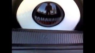 Tomahawk turbo bass  15pol 800Wrms gol g4
