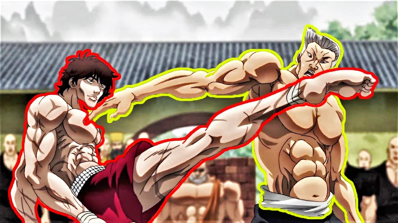 Download Top 10 Martial Arts Anime with Epic Hand-To-Hand Combat & Overpowered Mc [HD]