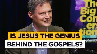 Is Jesus the genius behind the Gospels? Bart Ehrman & Peter J Williams
