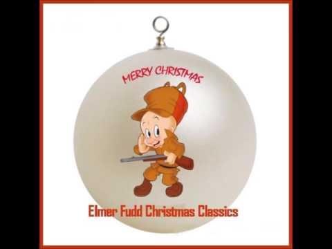 Elmer Fudd Christmas Classics by Terry Ballard