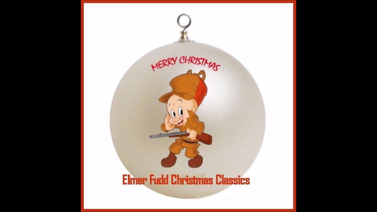 elmer fudd christmas classics by terry ballard - Elmer Fudd Blue Christmas