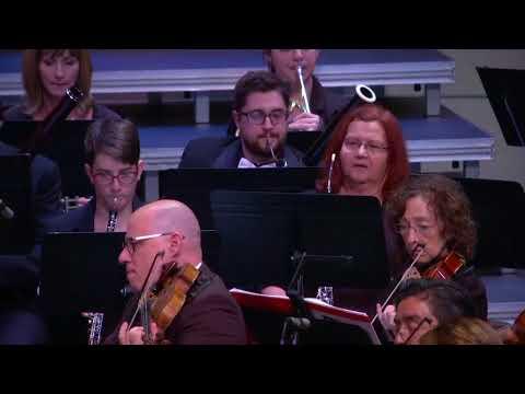 Symphony No 2 by Hanson