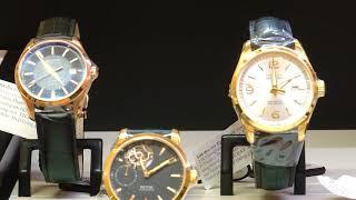 Đồng hồ Đăng quang