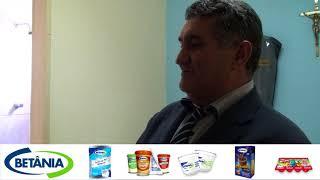 Presidente João Batista ressalta a importância da visita do Dep Cabo Sabino à Câmara de Quixeré