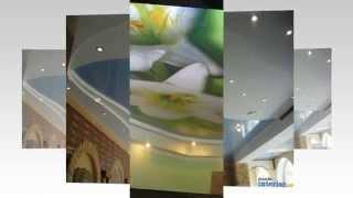 натяжные потолки слайд шоу12(Галерея натяжных потолков в интерьерах., 2015-07-08T08:44:39.000Z)